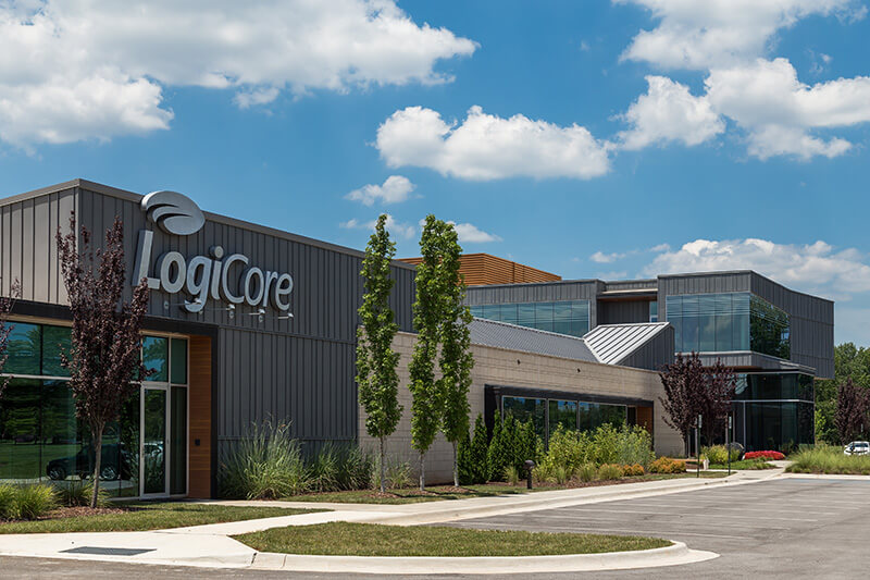 LogiCore Corporation Building Huntsville AL